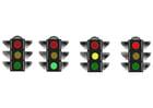 bilde trafikklys