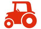 bilde traktor