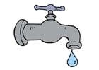 bilde vannforbruk