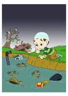 bilde vannforurensning