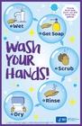 bilde vaske hendene