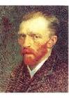 bilde Vincent van Gogh