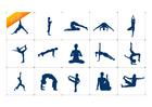 bilde yoga