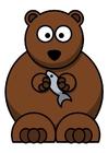bilde z1 - bjørn