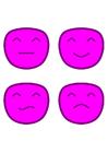 bilde følelser