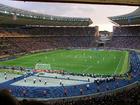 Foto fotballstadion