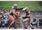 Foto gladiatorer