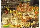 Foto karneval i Rio