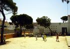 Foto lekeplass i Spania