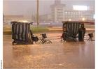 Foto oversvømmelse