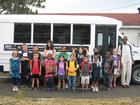 Foto skolebuss