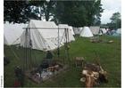 Foto slaget ved Waterloo