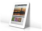 Foto tablet