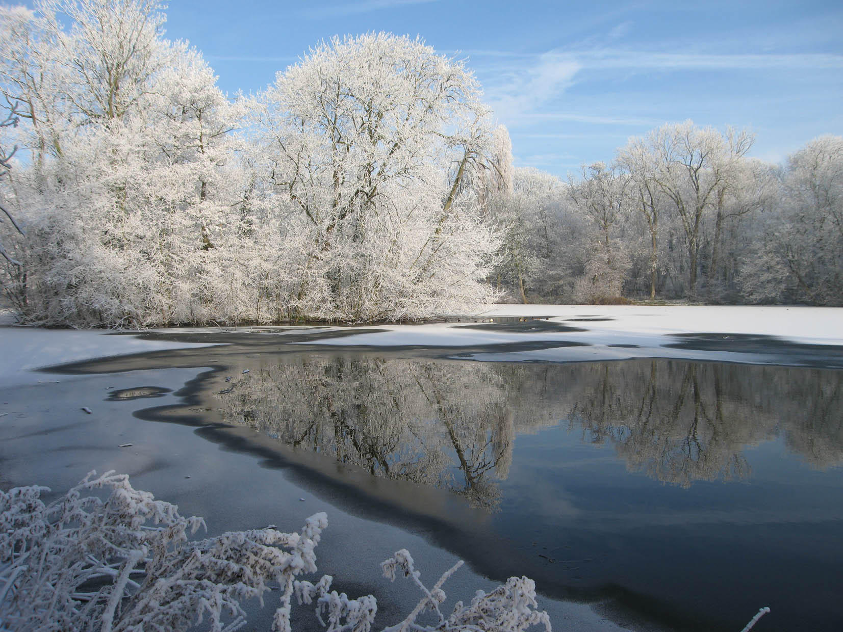 Bilderesultat for vinterlandskap bilder